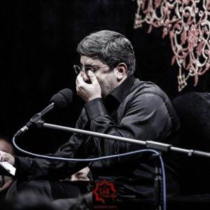 محمدرضا طاهری - شب دوم محرم (1)