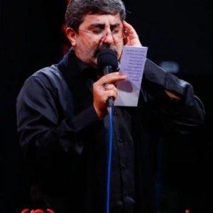 محمدرضا طاهری - شب دوم محرم (4)