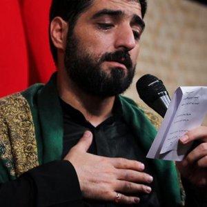 مجید بنی فاطمه - شب دوم محرم (2)