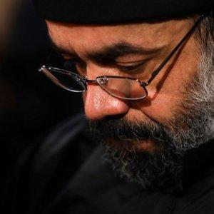 محمود کریمی - شب سوم محرم (2)