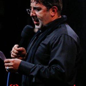 محمدرضا طاهری - شب سوم محرم (1)