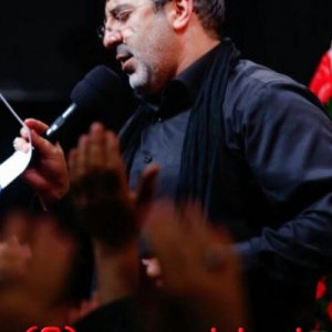 محمدرضا طاهری - شب ششم محرم (5)