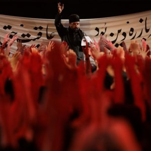 محمود کریمی - شب چهارم محرم (8)