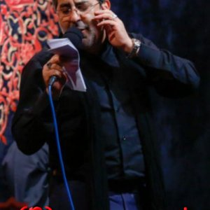 محمدرضا طاهری - شب دهم محرم (4)