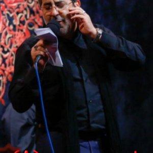 محمدرضا طاهری - شب دهم محرم (8)