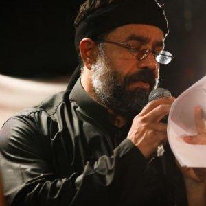 محمود کریمی - شب دهم محرم (6)