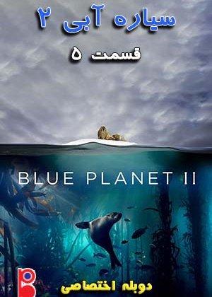 سیاره آبی 2 - قسمت 5