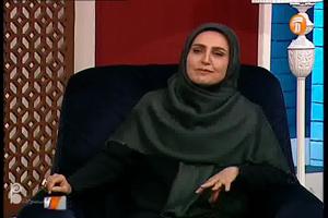 مدرسه - تلویزیونی - ایران /متوسطه دوم