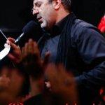 محمدرضا طاهری - شب ششم محرم (2)