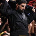 مجید بنی فاطمه - شب نهم (6)